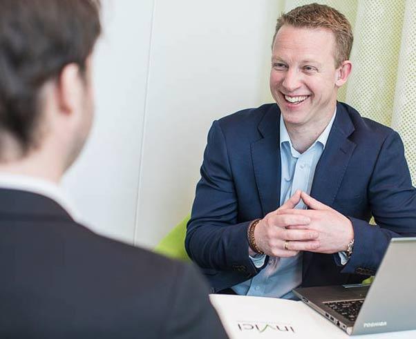 Rekrytera din nästa medarbetare inom ekonomi via Invici