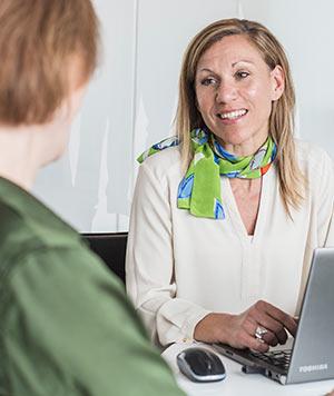 Invici hjälper till med executive rekrytering av ekonomichef