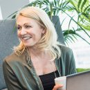 Pernilla Häglund, konsultchef Invici