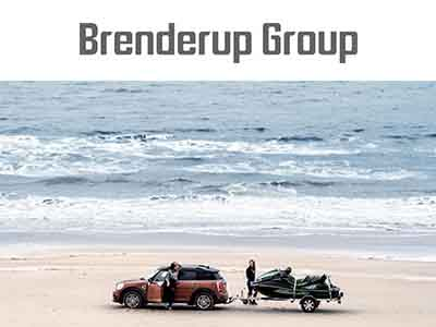 Brenderup Group AB
