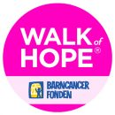 Walk of Hope och konsultfrukost