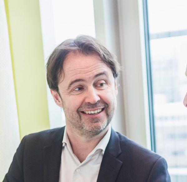 Magnus Nilsson, senior rekryteringskonsult