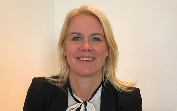 Jenny Westergård, konsultchef och rekryteringskonsult