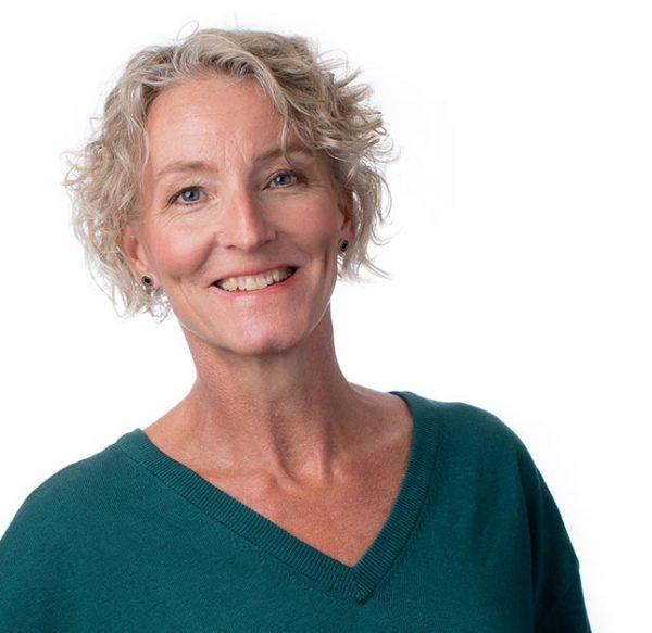 Carina Olsson, ekonomichef, Invici