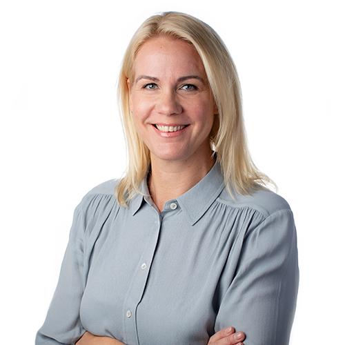 Jenny Westgård