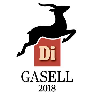 Gasällföretag 2018