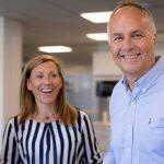 Anders Zetterlund, rekryteringskonsult på Invici, ger återkoppling på CV och intervju