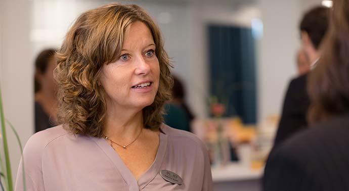 Katarina-Rydell, konsultchef på Invici