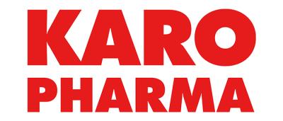 Karo Pharma Sverige AB