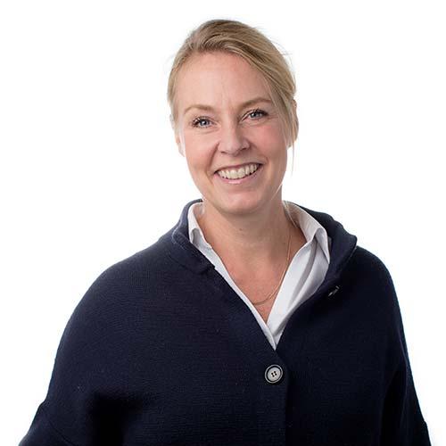 Elisabeth Khera, rekryteringskonsult på Invici