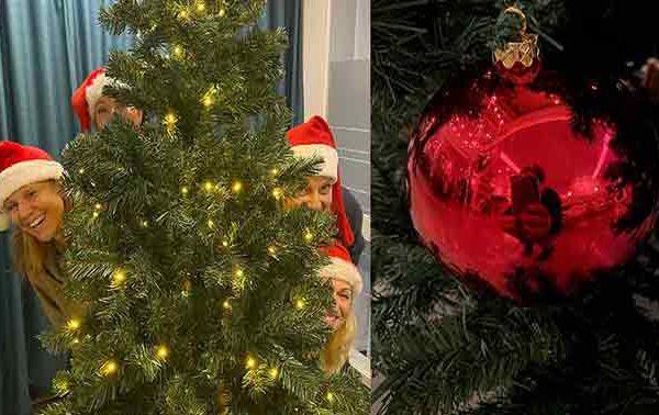 Invici önskar god jul