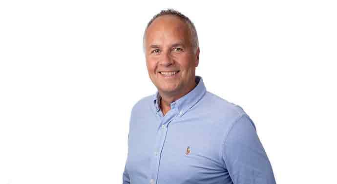 Anders Zetterlund, rekryteringskonsult på Invici, om att intervjua en kandidat