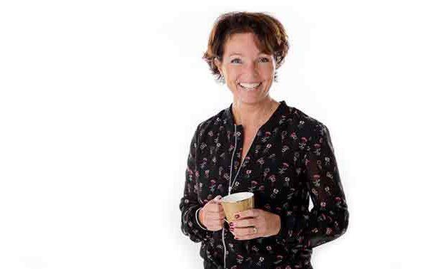 Anna Kempe, konsultchef på Invici - interim och rekrytering av kvalificerade ekonomer