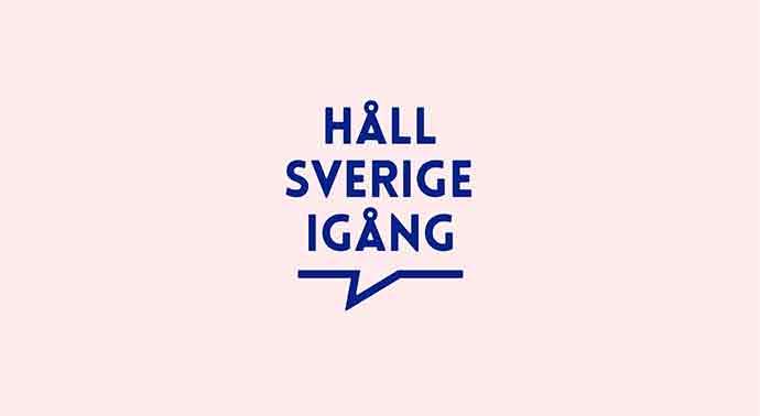 Håll Sverige igång - Invici gör kostnadsfri second opinion