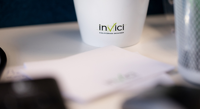 INVICI - Digital onboarding
