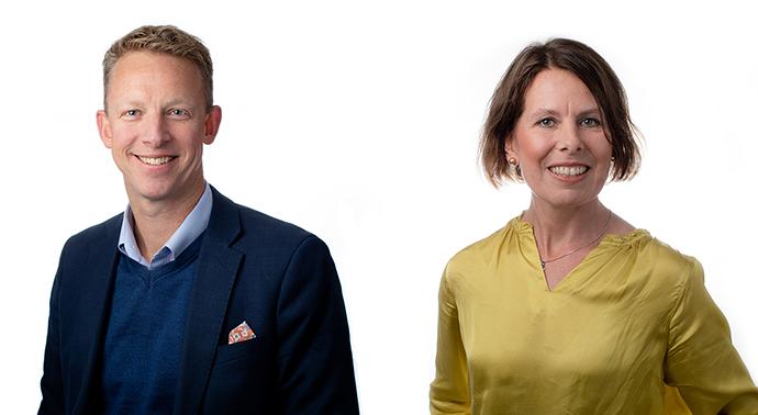 Jeanette och Patrik på Invici i Malmö ger 5 tips