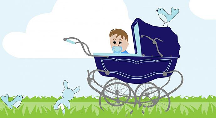 Babyboom och stor efterfrågan på kvalificerade ekonomer - INVICI